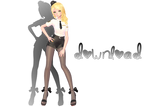 TDA KAGAMINE RIN [POLICE] Download