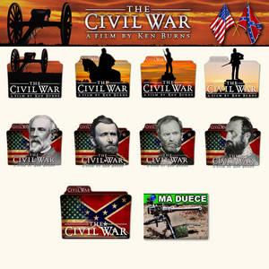 The Civil War (Ken Burns) miniseries