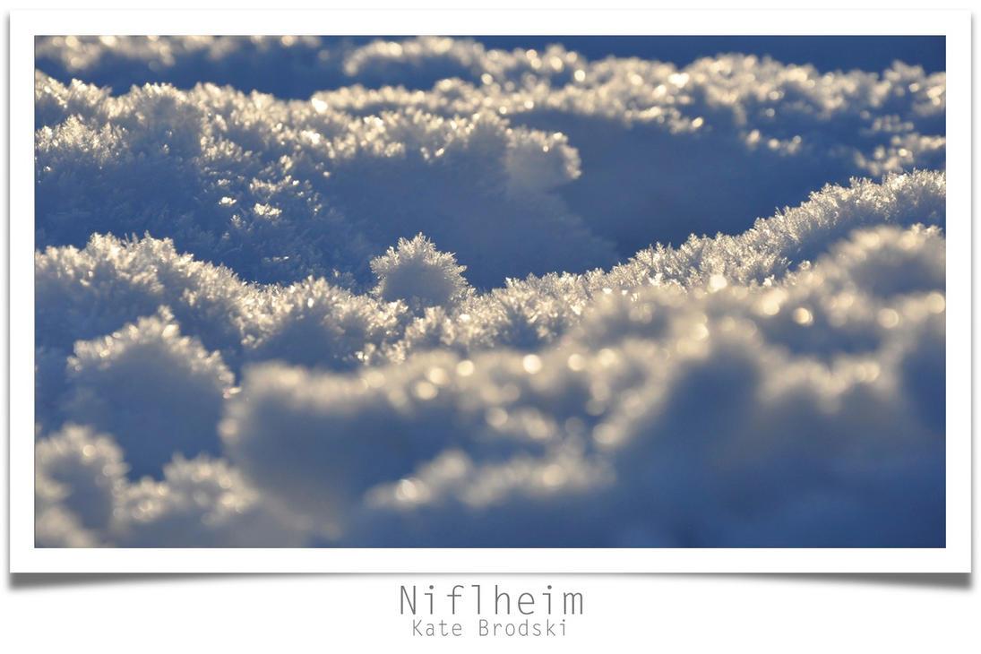 Niflheim by kbrodski