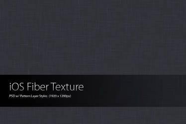 iOS Texture .psd Royalty Free
