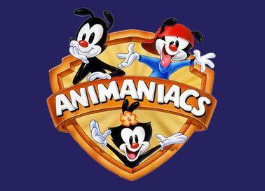 Animaniacs Breaks Remix