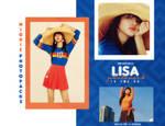LISA PHOTOPACK#6/BLACKPINK