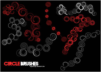 CircleBrushes by KingdomStyle