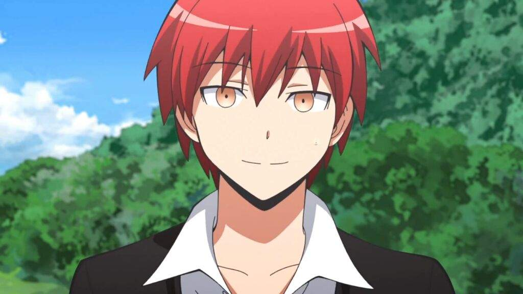 Karma Akabane] [Soulmate! AU] Maths by variietyartiist on DeviantArt