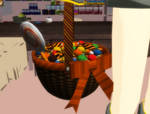 MMD Candy basket download