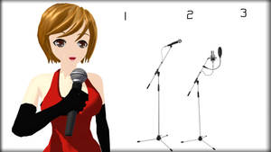 MMD microphone Download