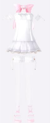 MMD Njxa Summer dress Download by 9844