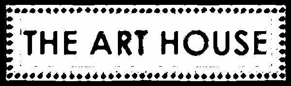THE ART HOUSE Logo by bango