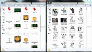 Rainmeter Fallout Pipboy Suite Developer Files