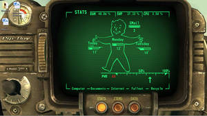 Pipboy Without Power Buttons 1.2