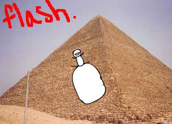 Cartoon for Matt by doughboyX