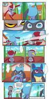Pokemon Trainer 8 - Page 44 by MurPloxy