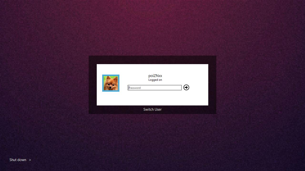 Windows 7 - Metro UI Original
