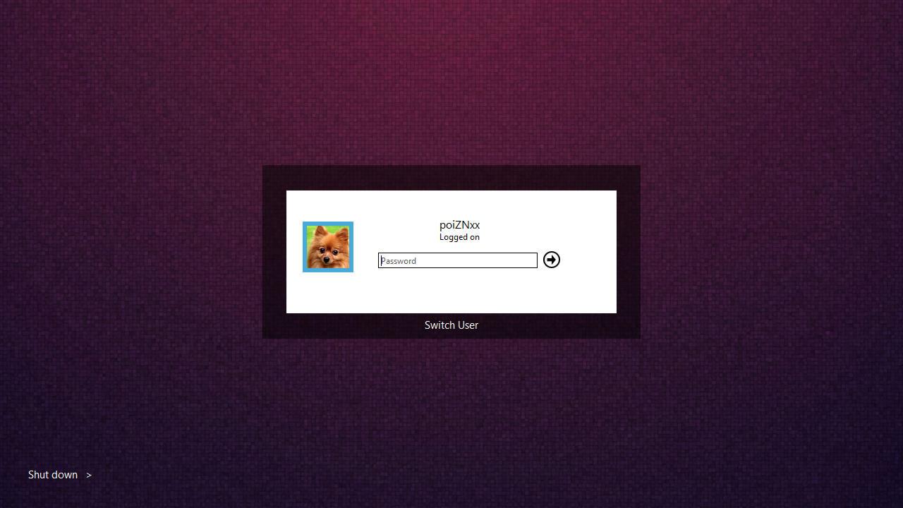 Windows 7 Metro Ui Original By Poiznxx On Deviantart