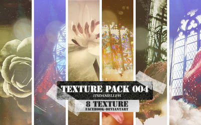 Texture Pack #004