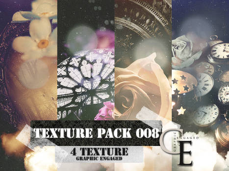 Texture Pack 008 for GRAPHIC ENGAGED