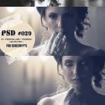 PSD #029 by itsdanielle91