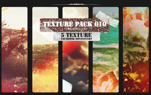 Texture Pack 010 by itsdanielle91