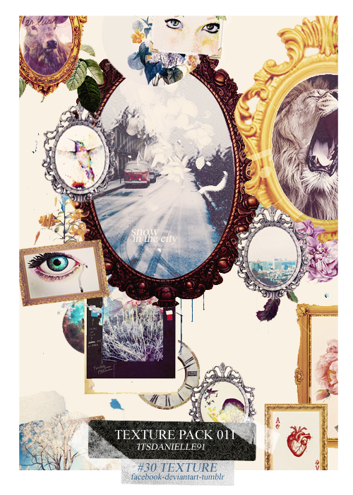 Texture Pack 011 frames-polaroid-vintage by itsdanielle91 on DeviantArt