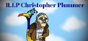 Request: R.I.P. Christopher Plummer