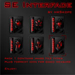SE Interface - pack 1