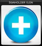 Signholder