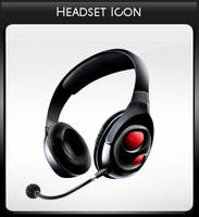 Headset by CreativeGeekDesigns