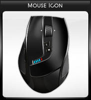Mouse by CreativeGeekDesigns