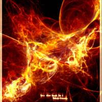 SexyAlice Nebula+Fractals by SexyAlice