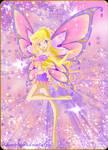 [WC] COM: Flower Enchantix