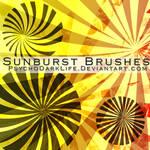 Sunburst Brushes
