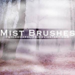 Mist Brushes