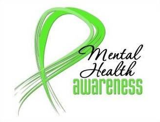 Mental Illness Awareness Part 1 by AndreaSemiramis