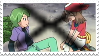 Anti Contest Shipping stamp by Alexg47