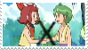 Admiration Shipping stamp by Alexg47