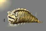 Corrupted Gem Adopt//Nuummite+Speedpaint by WAlkinG--TReeS