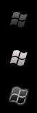 Windows Black ORB by DarkRyderX