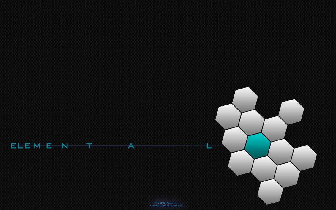 Elemental by Axerron