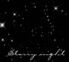 Starfield by exotika-brushes