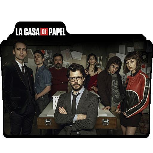 😍 La casa de papel season 1 free download   La casa de papel (TV