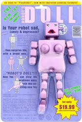 Robots Doll