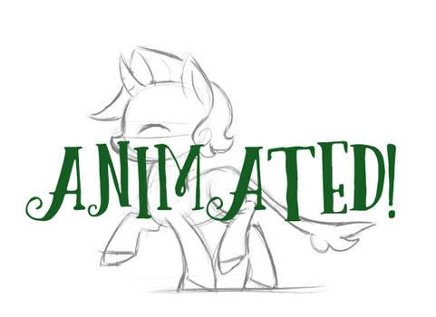 Pony Prance