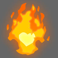 Animated Fire