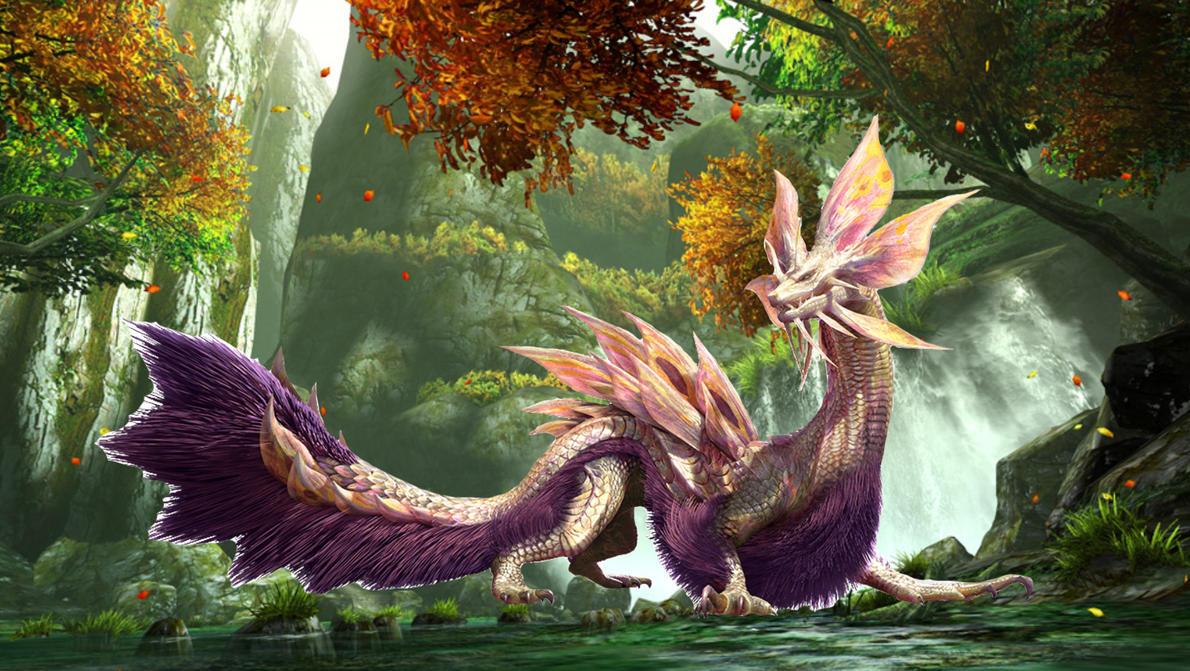 The Mizutsune Review By Cm25 On Deviantart