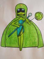 Emerald by DragonMaster59