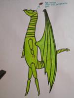 Daniel Dragon by DragonMaster59