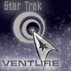 Star Trek: Venture by Midnight-Aristocrat