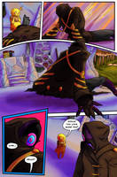 Mecha and Stem Issue 1 pg.5 by Empty-Brooke