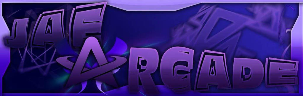 Twitch banner by JeyArcade
