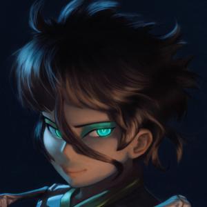 DarkFlame15's Profile Picture
